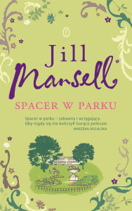 Mansell Spacer w parku