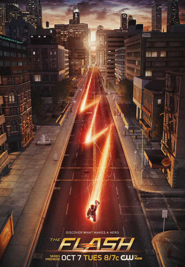 The-Flash-TV-Series-Poster