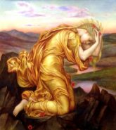 Evelyn_de_Morgan_-_Demeter_Mourning_for_Persephone,_1906